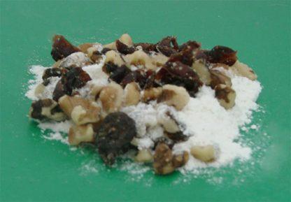 Cranberry Walnut Muffin Mix
