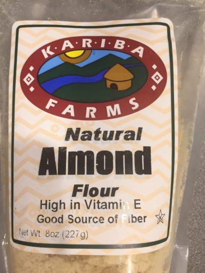 Kariba Almond Flour