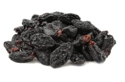 Black Raisins