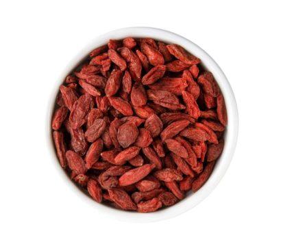 Currant Goji Berries