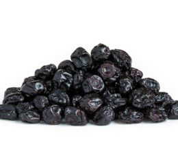 Dried Bluberries
