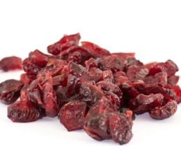 Kariba Farms Cranberries