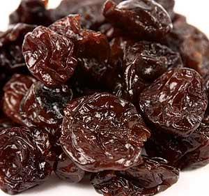 Kariba Farms Montmorency tart cherries