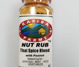 Kariba Farms Thai Spice Rub