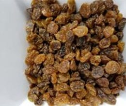 Kariba Golden Raisins