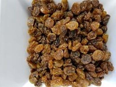 Kariba Golden Raisins