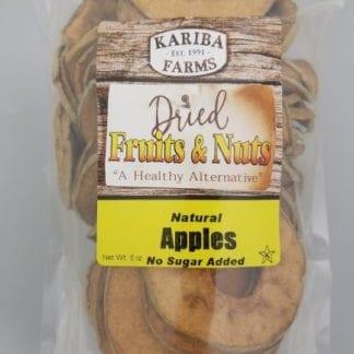 Kariba Natural Apple Slices