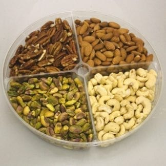 Kariba Nuts About Nuts Tray