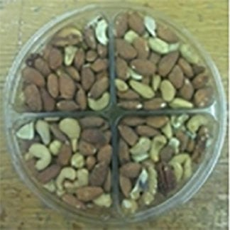 All About Nuts Oak Blend