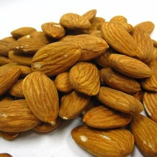 Kariba Whole Raw Almonds No Shell