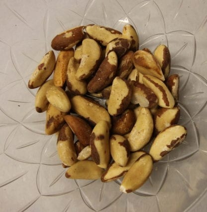 Brazil Nuts Natural, Raw, UnSalted, No Shell