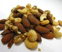 Fancy Mixed Nuts