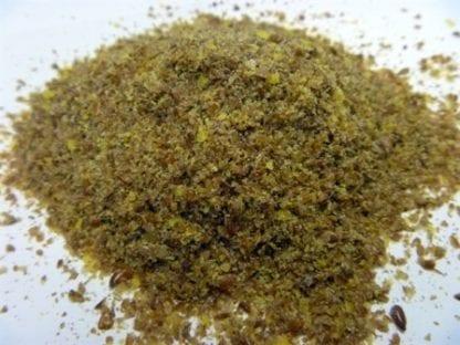 KaribaFarms - Flax Seal Meal