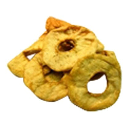 Apple Rings Organic