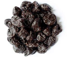 Organic Dried Plums Prunes Organic