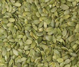 Raw Organic Pumpkin Seeds