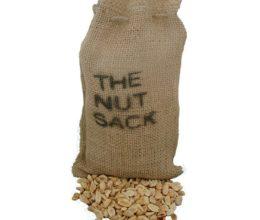 Peanut Nut Sack