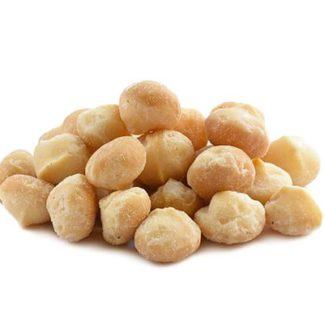 Macadamia Salted