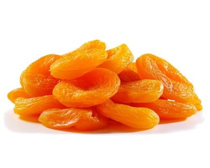 Turkish Dried Apricots Natural